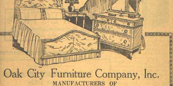 About Bishop-Parker Furniture